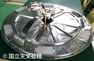 重力波望遠鏡 KAGRA のGASフィルター部品